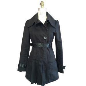 Mackage Madison Trench Coat